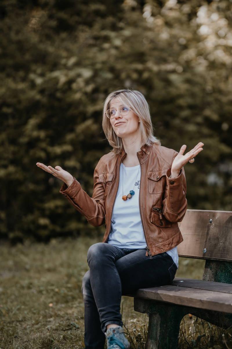 Systemische Psychotherapie in Nürnberg - alles du - Evelyn Richter-Schäfer
